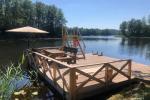Holiday homestead in Moletai district near the lake Lukstas - 5