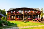 """Countryside tourism in the seaside. Holiday cottages, apartments for rent in homestead """"PAJŪRIO VINGIS"""""""