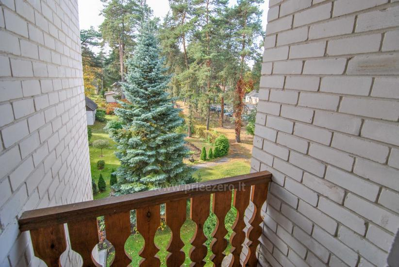 One room flat for rent in calm place, in Druskininkai - 7