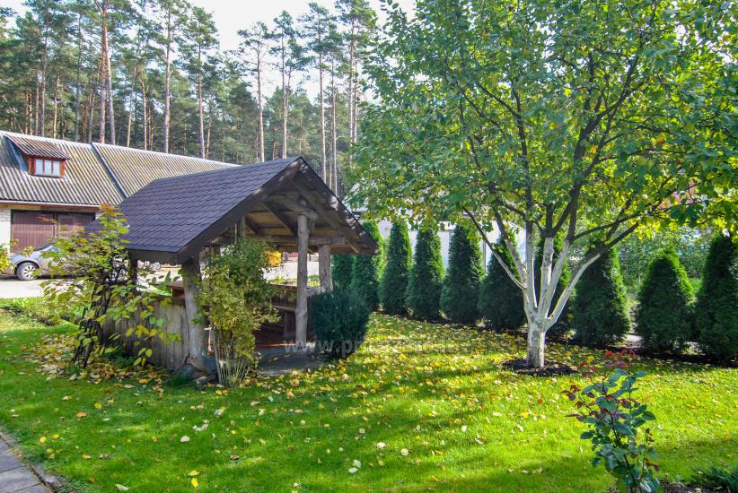One room flat for rent in calm place, in Druskininkai - 12