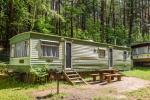 Camping Mindunai in Moletai district on the shore of the lake - 9