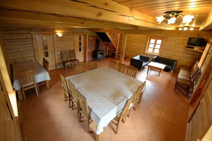 Rent of Cottages ''Stirnelės viensėdis'' Farmstead - 23