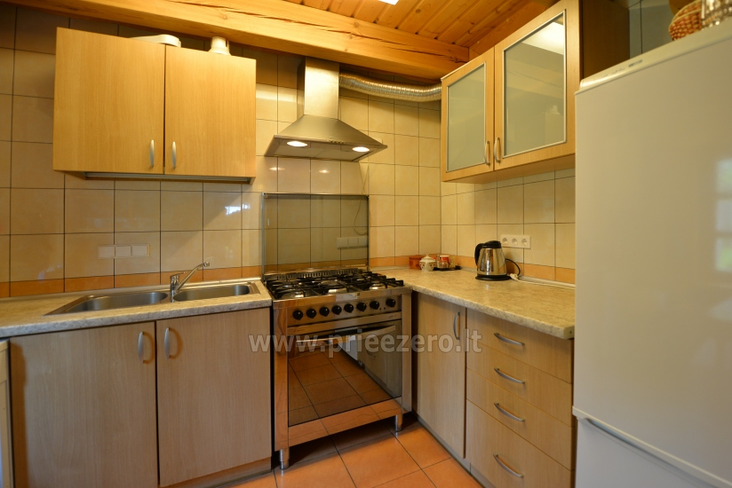 Rent of Cottages ''Stirnelės viensėdis'' Farmstead - 24