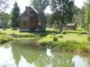 Homestead in Moletai region at the river  Stirnelės viensėdis - 34