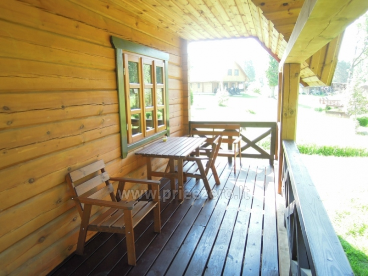 Rent of Cottages ''Stirnelės viensėdis'' Farmstead - 20