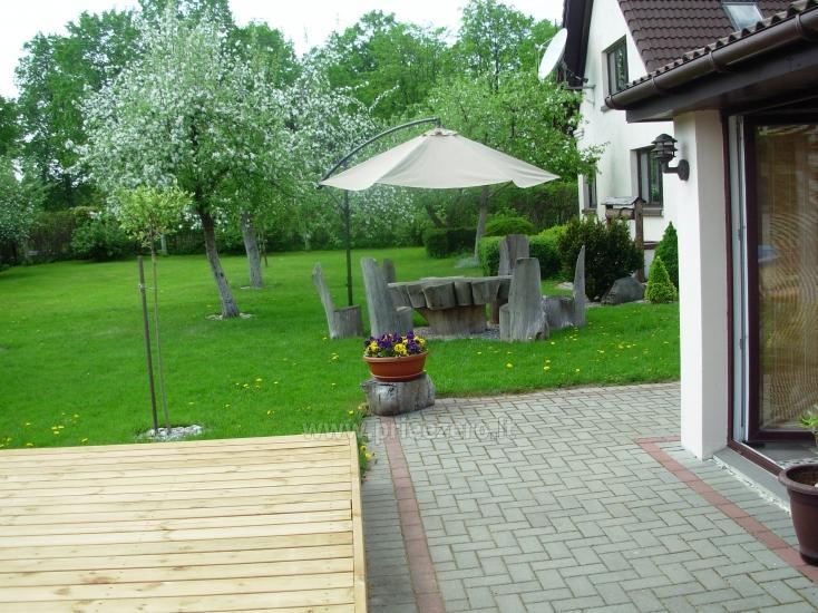 Guest house in Klaipėda Svečiuose pas Arvydą - 1