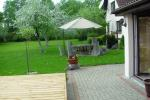 Guest house in Klaipėda Svečiuose pas Arvydą