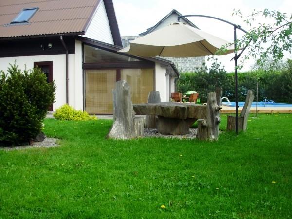 Guest house in Klaipėda Svečiuose pas Arvydą - 4
