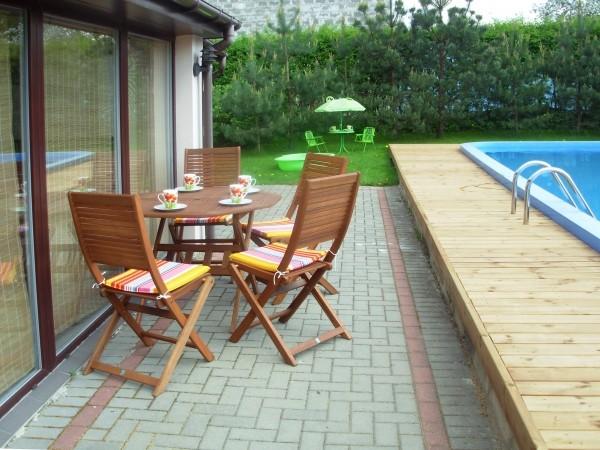 Guest house in Klaipėda Svečiuose pas Arvydą - 5