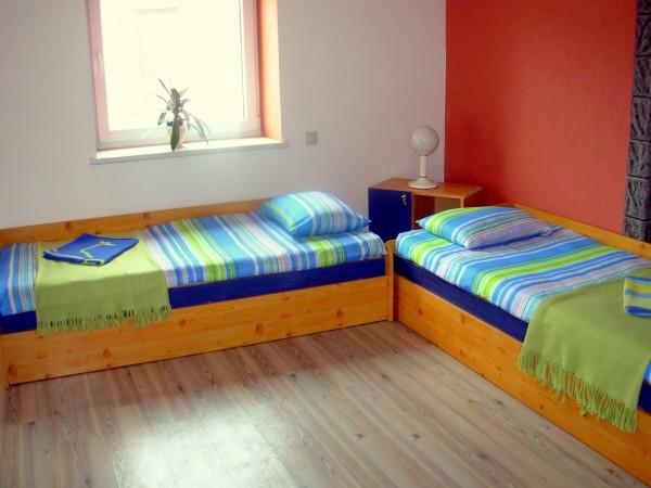 Guest house in Klaipėda Svečiuose pas Arvydą - 14