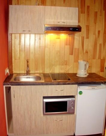 Guest house in Klaipėda Svečiuose pas Arvydą - 17