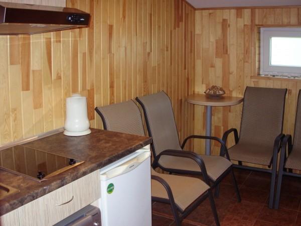 Guest house in Klaipėda Svečiuose pas Arvydą - 18