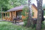 """Villa """"Grūtas"""" on the lake shore - bathhouse with hot tub, holiday cottage"""