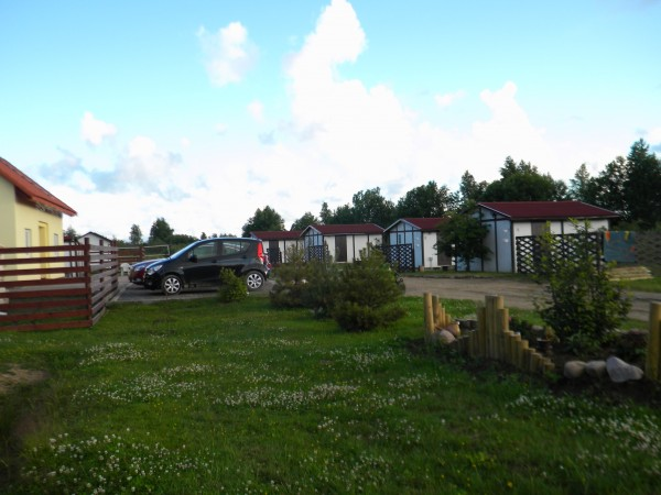 Holiday cottages, camping in Ventspils district Vinkalni - 3
