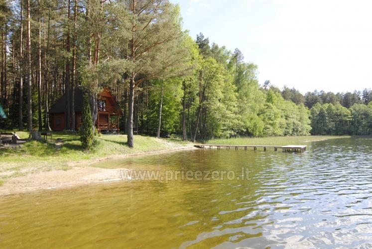 Homestead by the lake Giedavardis - 3