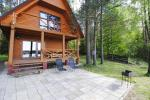 Homestead by the lake Giedavardis - 4