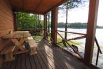 Homestead by the lake Giedavardis - 6