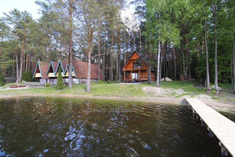 Homestead by the lake Giedavardis - 2