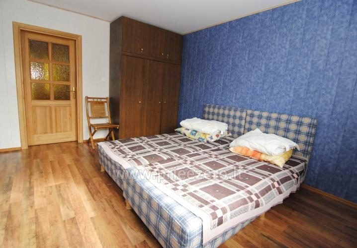 Rooms and apartments for rent in Gulbės house in Druskininkai - 10