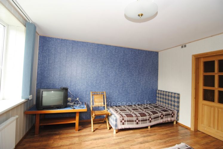 Rooms and apartments for rent in Gulbės house in Druskininkai - 11