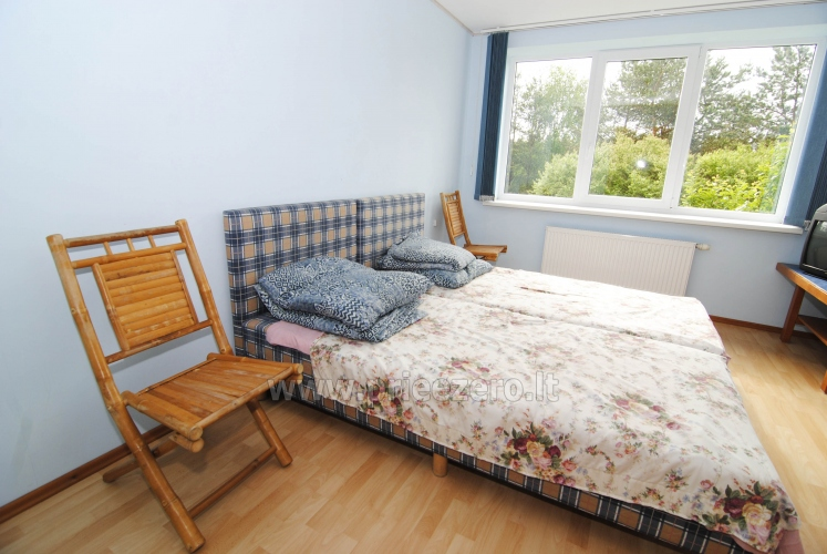 Rooms and apartments for rent in Gulbės house in Druskininkai - 13