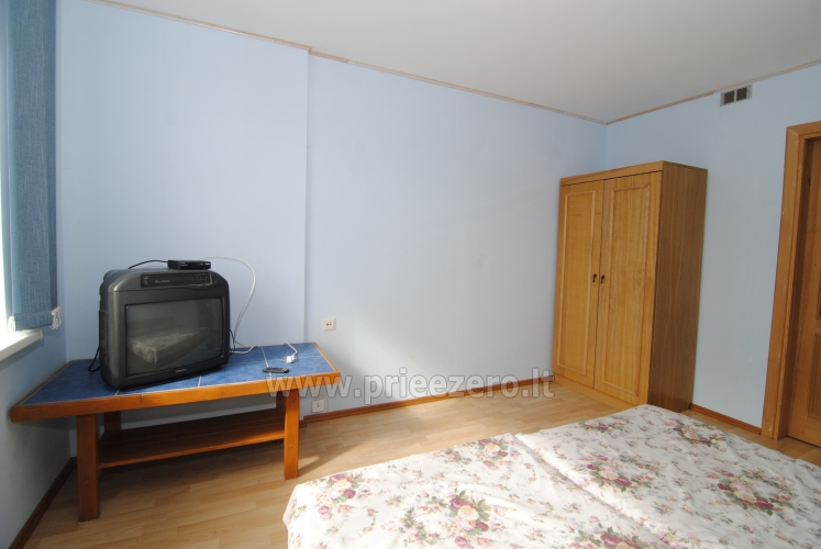Rooms and apartments for rent in Gulbės house in Druskininkai - 15