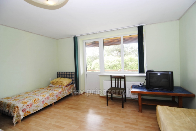 Rooms and apartments for rent in Gulbės house in Druskininkai - 16
