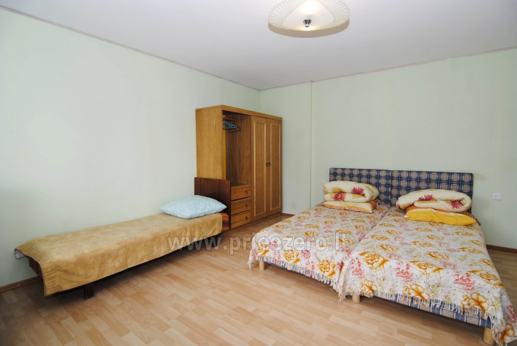 Rooms and apartments for rent in Gulbės house in Druskininkai - 17