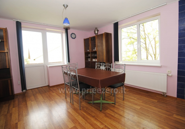 Rooms and apartments for rent in Gulbės house in Druskininkai - 19