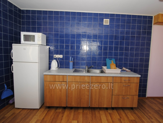 Rooms and apartments for rent in Gulbės house in Druskininkai - 21