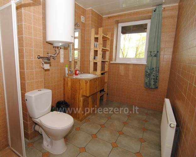 Rooms and apartments for rent in Gulbės house in Druskininkai - 23