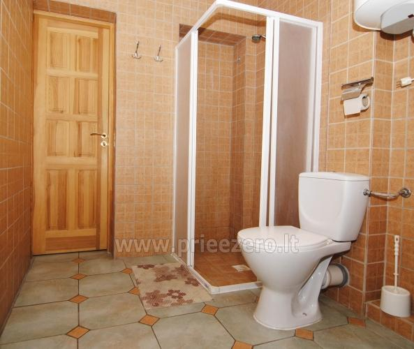 Rooms and apartments for rent in Gulbės house in Druskininkai - 24