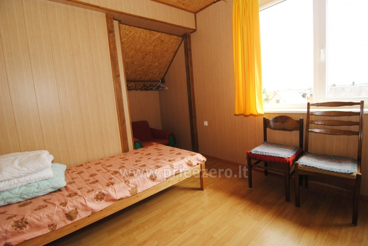 Rooms and apartments for rent in Gulbės house in Druskininkai - 26