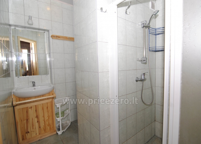 Rooms and apartments for rent in Gulbės house in Druskininkai - 34