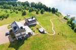 Villa ILGAI - homestead by the lake, near Trakai - 2