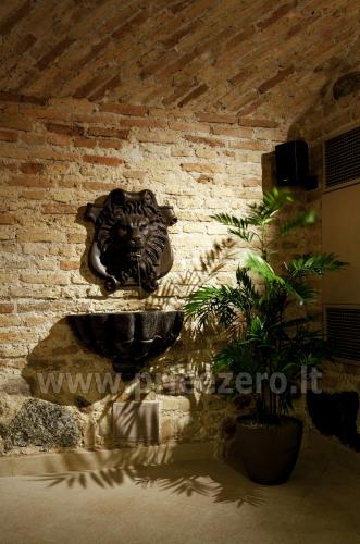 Banket hall, Sauna complex, Jacuzzi in Vilnius  Barboros svajos - 8