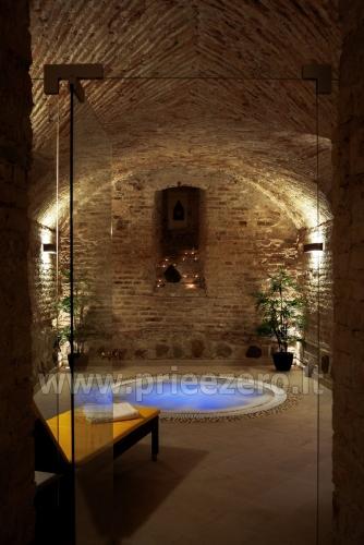 Banket hall, Sauna complex, Jacuzzi in Vilnius  Barboros svajos - 3