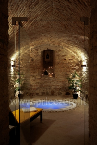 Bath complex in Vilnius - 3