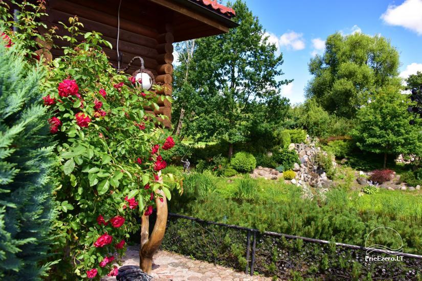 House with sauna and hot tub in Svenoji STONE ISLAND - 43