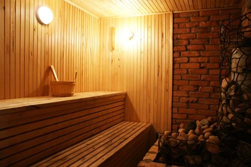 House with sauna and hot tub in Svenoji STONE ISLAND - 18