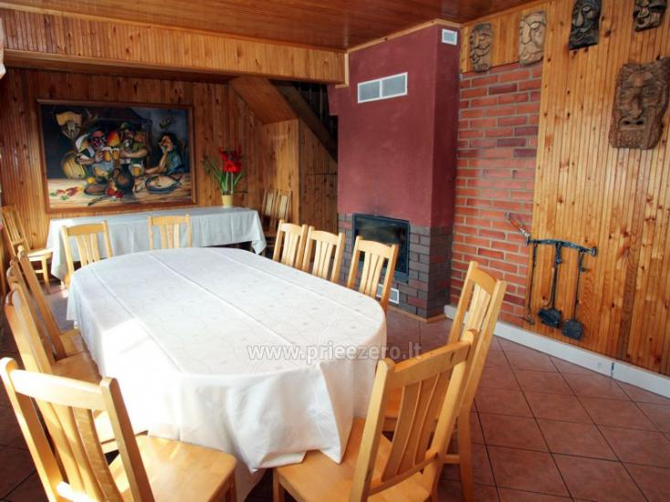 Holiday houses for rent in Plunges area - 10
