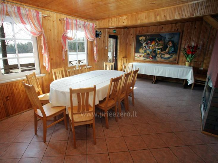 Holiday houses for rent in Plunges area - 11