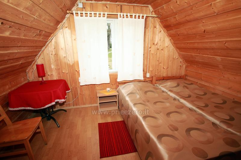 Holiday houses for rent in Plunges area - 13