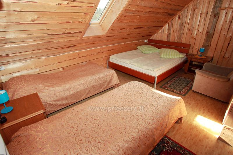 Holiday houses for rent in Plunges area - 14