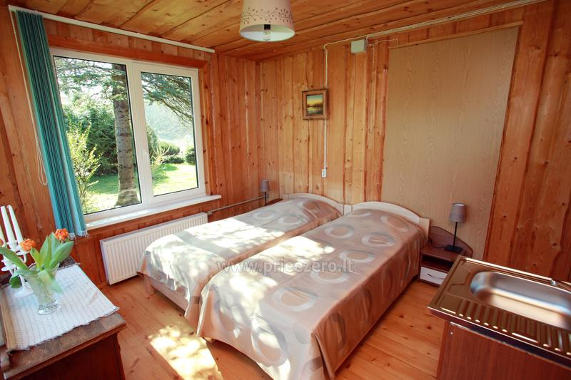 Holiday houses for rent in Plunges area - 16