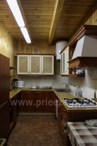 Countryside tourism Complex - Bilsas - 20