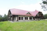 Countryside tourism Complex - Bilsas
