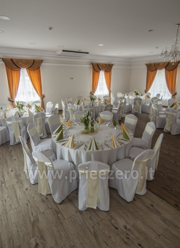 La Villa Royale - for your exclusive conference or feast! - 11