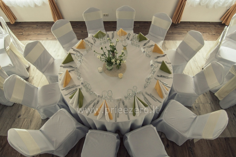 La Villa Royale - for your exclusive conference or feast! - 10