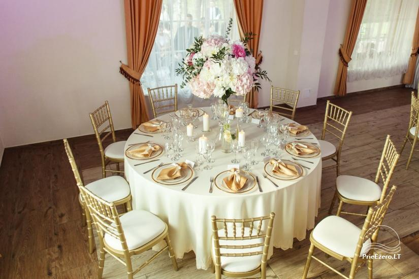 La Villa Royale - for your exclusive conference or feast! - 18